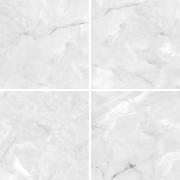 XXL ONICE WHITE 120x120 Faces